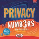 Privacy Numbers