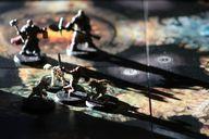 Claustrophobia miniatures