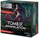 Dungeons & Dragons: Tomb of Annihilation Board Game - Premium Edition