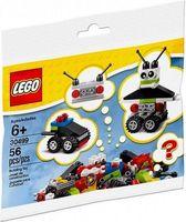 LEGO® Creator Robot Builds (polybag)