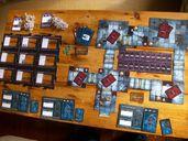 Level 7: Omega Protocol gameplay