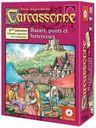 Carcassonne: Bazars, ponts et forteresses