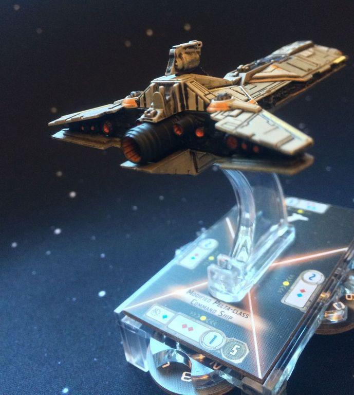 Star Wars: Armada - Phoenix Home Expansion Pack miniature