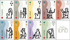 IUNU cards