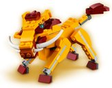 LEGO® Creator Wild Lion alternative