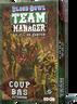 Blood Bowl: Team Manager - Le Jeu de Cartes - Coup Bas