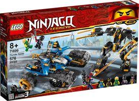 LEGO® Ninjago Thunder Raider