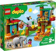 LEGO® DUPLO® Tropical Island