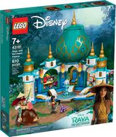 LEGO® Disney Raya and the Heart Palace