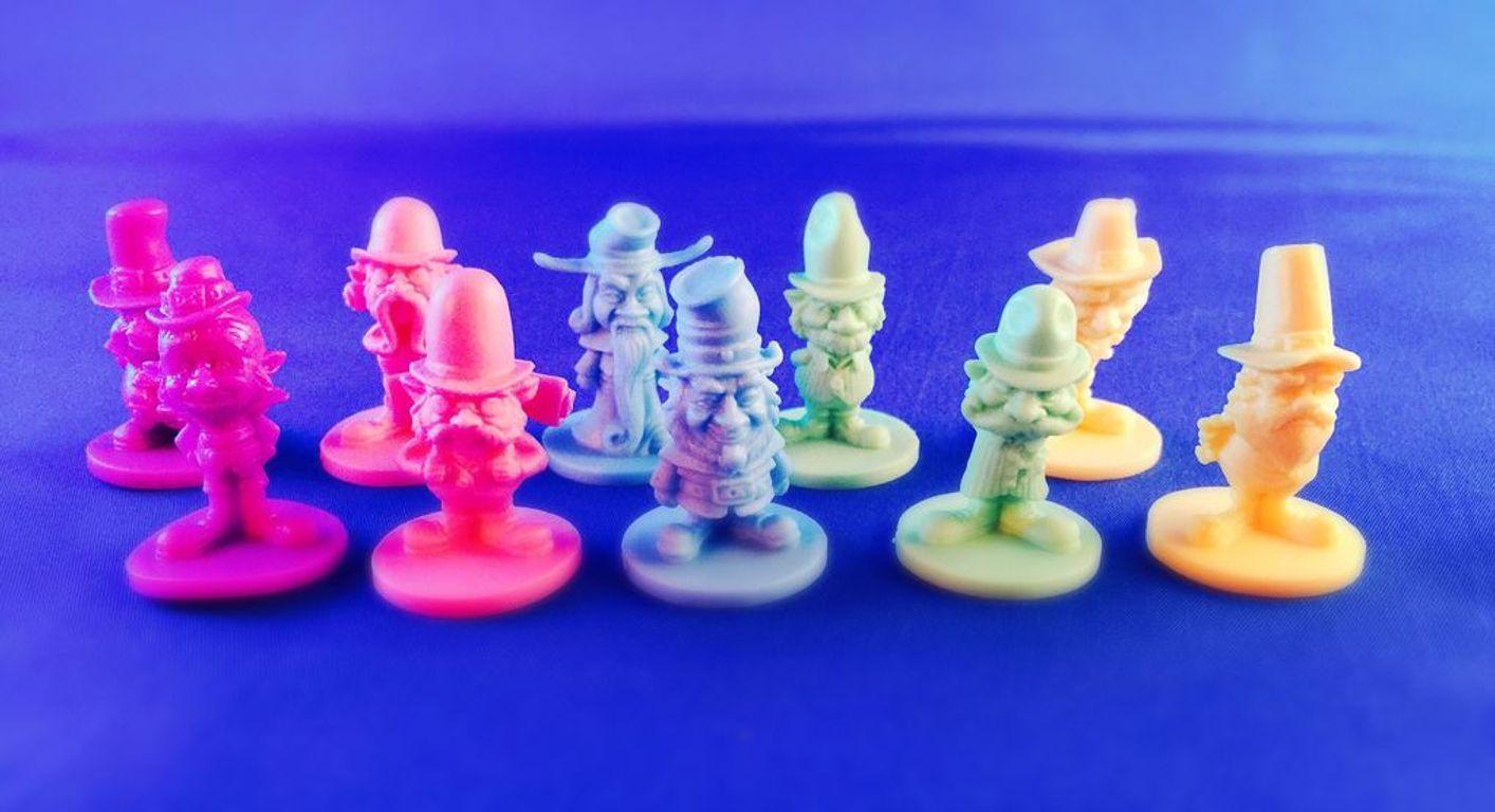 Korrigans miniatures