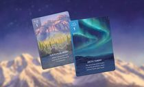 Subastral cards