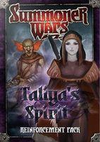 Summoner Wars: Taliya's Spirit
