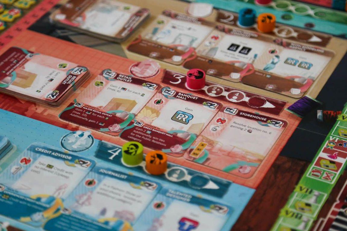 Prêt-à-Porter (2019) gameplay