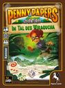 Penny Papers Adventures: The Valley of Wiraqocha