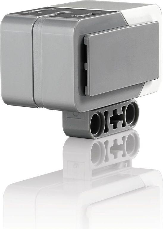 LEGO® Mindstorms® EV3 Gyro Sensor components