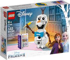 LEGO® Disney Olaf