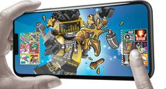 LEGO® VIDIYO™ HipHop Robot BeatBox gameplay