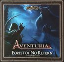 Aventuria: Forest of No Return