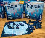 Aqualin componenten