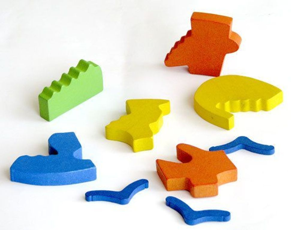 Ramba Samba components