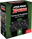 Star Wars: X-Wing (Second Edition) – Fugitives and Collaborators Squadron Pack