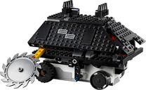 Droid Commander components