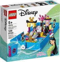 LEGO® Disney Mulan's Storybook Adventures