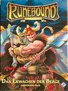 Runebound (Third Edition): Das Erwachen der Berge