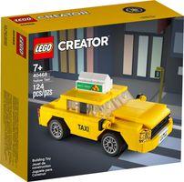 LEGO® Creator Yellow Taxi