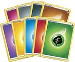Pokémon TCG: Sword & Shield-Chilling Reign Elite Trainer Box (Shadow Rider Calyrex) cards