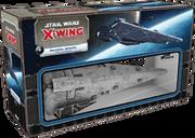Star Wars X-Wing: El juego de miniaturas - Incursor Imperial Pack de Expansión