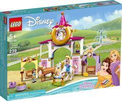 LEGO® Disney Belle and Rapunzel's Royal Stables