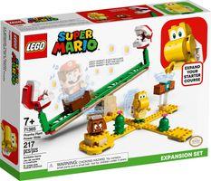 LEGO® Super Mario Piranha Plant Power Slide Expansion Set