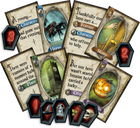 StoryLine: Scary Tales components