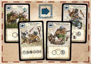 Topoum cards