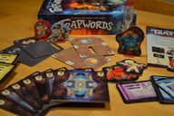 Trapwords components