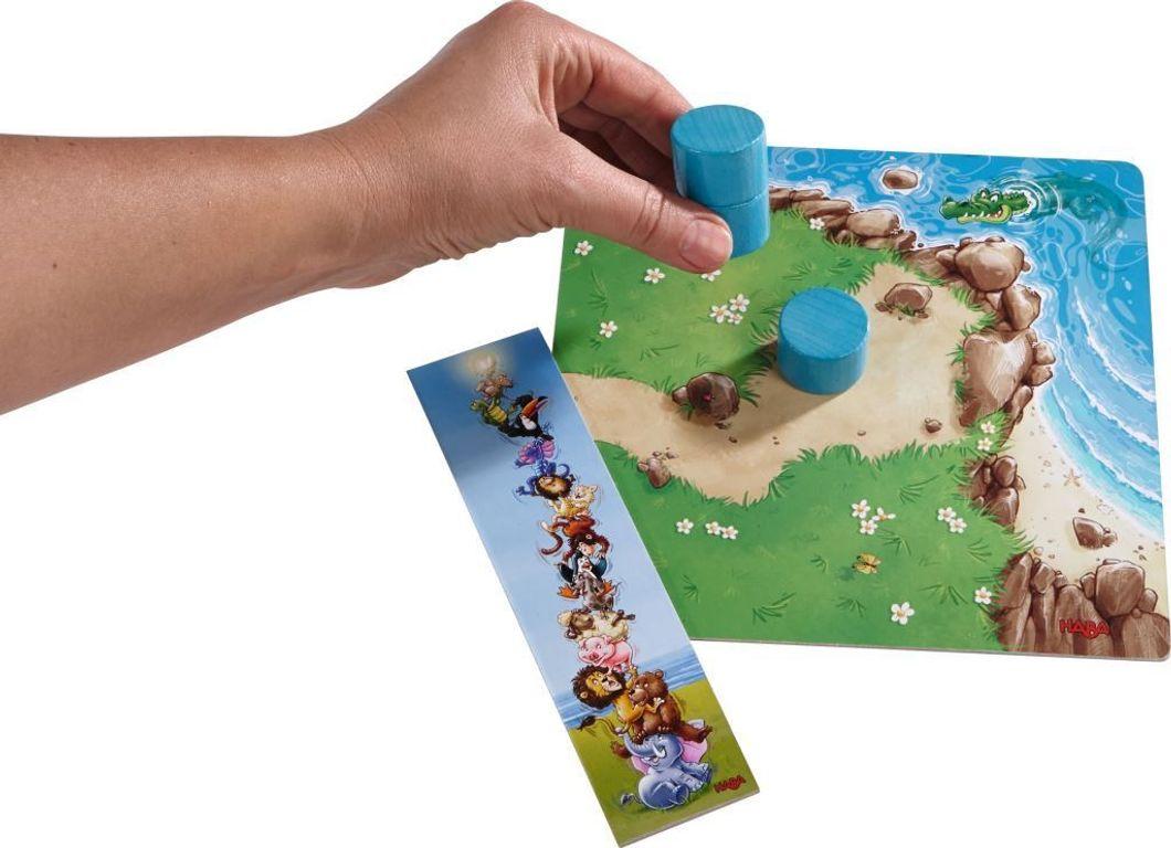Animal upon Animal: Memory Stacking gameplay