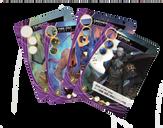 Custom Heroes cards