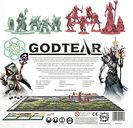 Godtear: Eternal Glade Starter Set back of the box