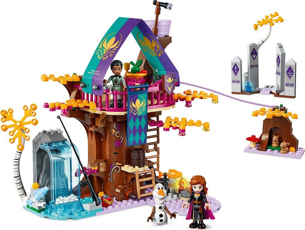 LEGO® Disney Enchanted Treehouse gameplay