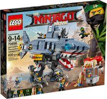 LEGO® Ninjago garmadon, Garmadon, GARMADON!