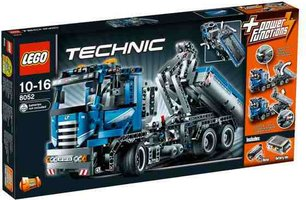 LEGO® Technic Container Truck