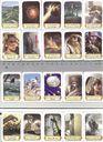 Timeline: Historical Events cards