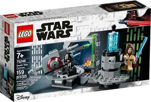 LEGO® Star Wars Death Star Cannon