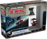 Star Wars X-Wing: Imperial Veterans