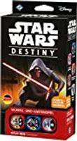 Fantasy Flight Games iSWD01 Star Wars: Destiny-Kylo Ren Starter-Set