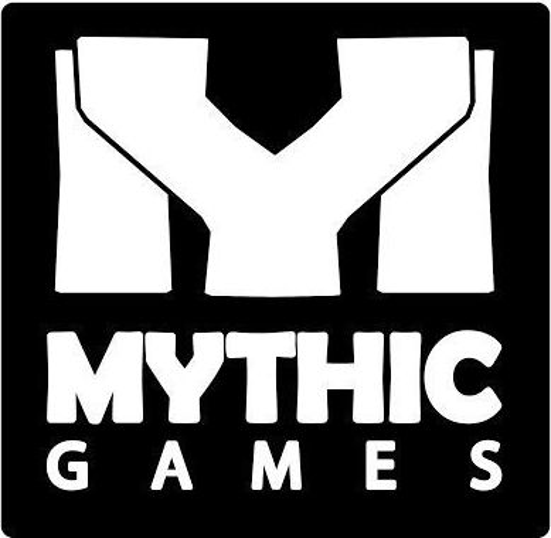 Mythic+Games