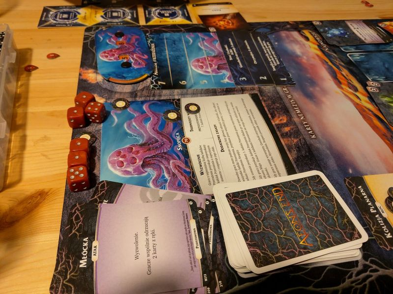 Aeon's End: The Outer Dark speelwijze