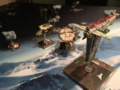 Star Wars: X-Wing Miniatures Game - Resistance Bomber Expansion Pack miniatures