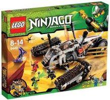 LEGO® Ninjago Ultra Sonic Raider